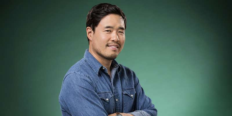Randall Park: actor who potrayed Kim Jong-Un in 'The Interview' busy filming for two movies