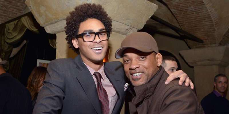 The reason why Trey Smith believes in God will make your heart melt!!