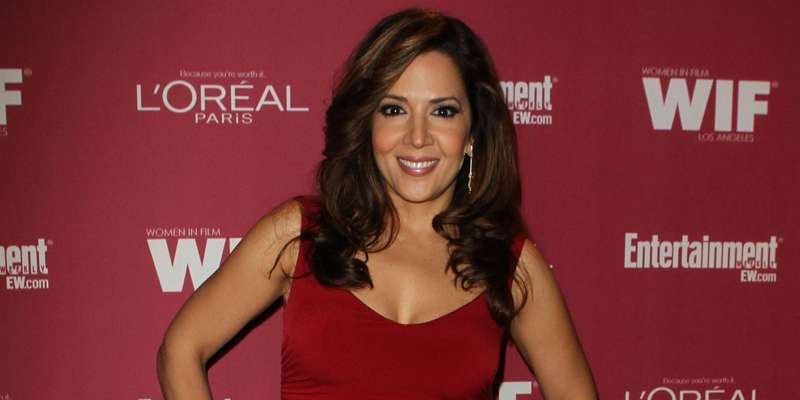 Revealed: Why Maria Canals Barrera was cast as the Hawkgirl on Justice league