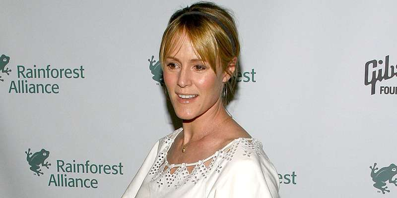Mary Stuart Masterson plans to establish a movie studio in Ulster County, New York