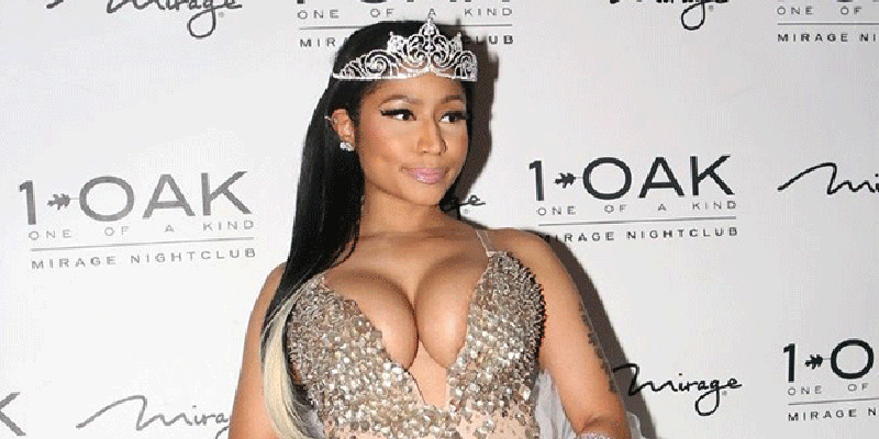 Lil Wayne: Nicki Minaj will go down as one of the best in the history of music