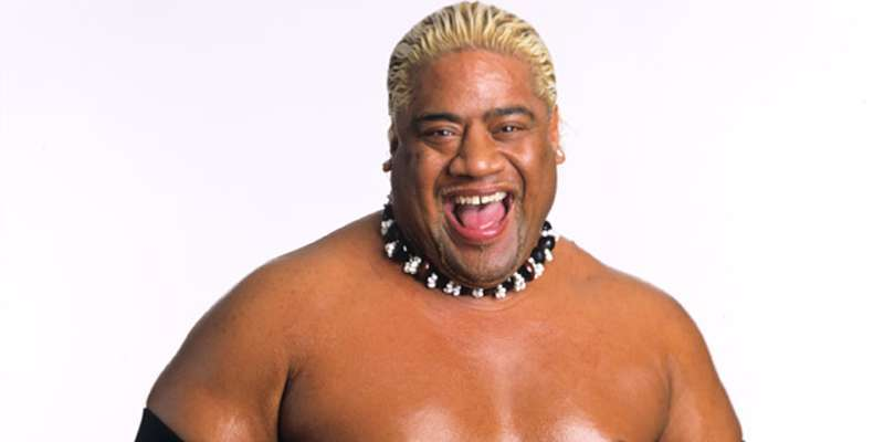 Solofa Fatu Jr. aka Rikishi defends Roman Reigns as he predicts the American to have a bright future