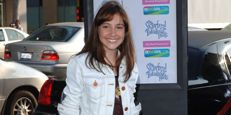 Lavagirl Taylor Dooley finds getting movie roles strenuous as she looks too old for her age