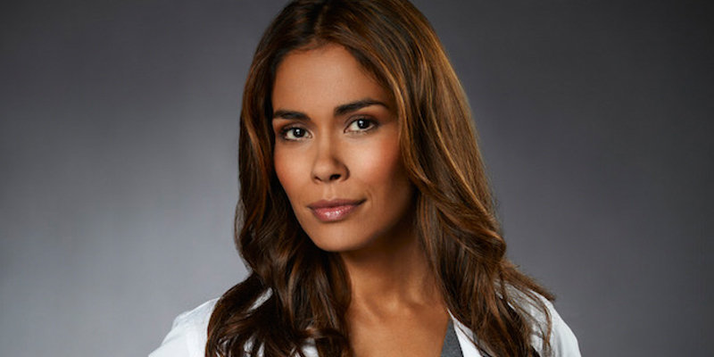 Daniella Alonso Joins BET's 'Being Mary Jane' after the success of