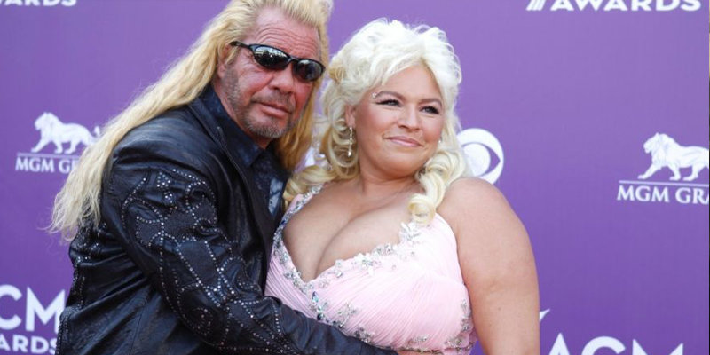 Dog the Bounty Hunter along with wife sued.Fellow fugitive seeker claimed their show ruined his life
