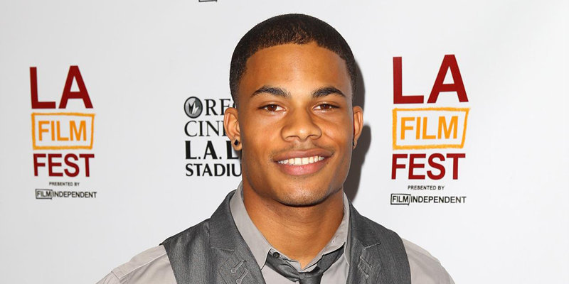 Is Unfabolous actor Jordan Calloway still single? Whom he dated previously?