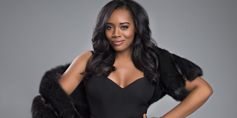 OMG! Yandy Smith announced divorce with MENDEECEES HARRIS. Is It True? Details