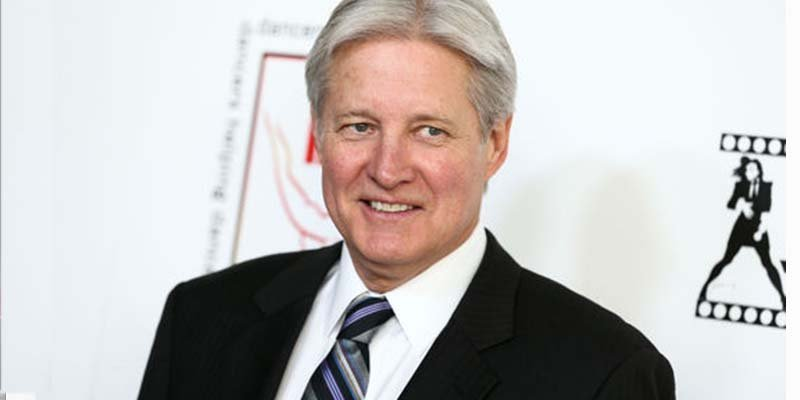 Bruce Boxleitner 65, and Kathryn Holcomb captured in supermarket. Are they still together?