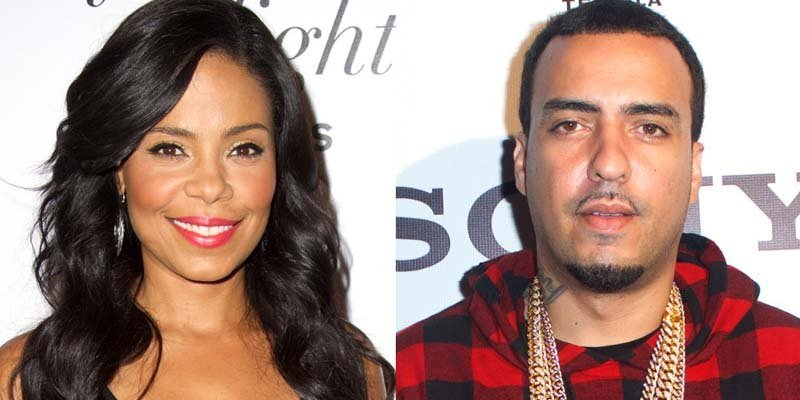 Is Sanaa Lathan pregnancy rumor real? What is the explanation of French Montana to this news?