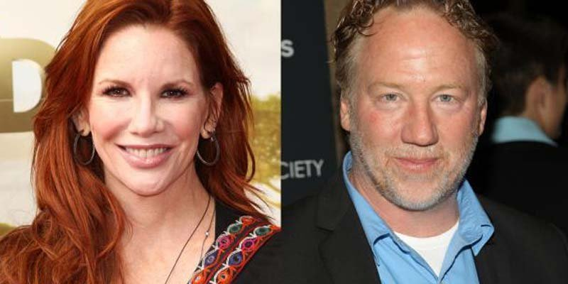 Melissa Gilbert and Timothy Busfield married life. How responsible parents are they?