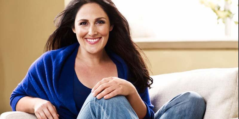 Ricki Lake fame from