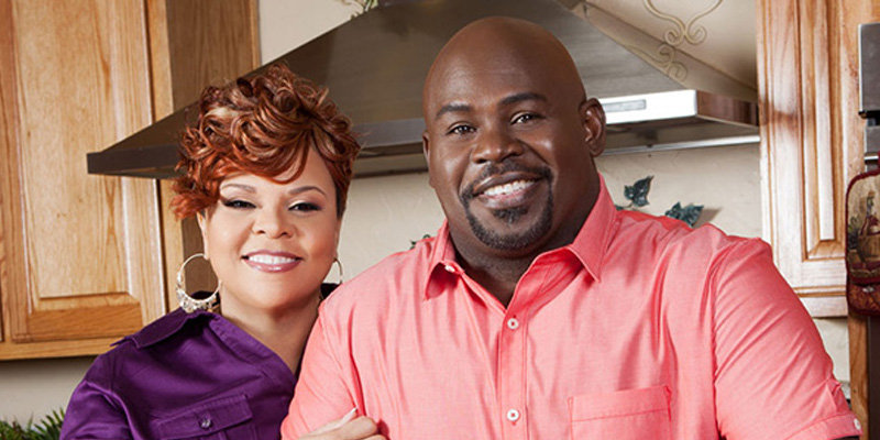 Tamela Mann married relationship with David Mann; Know their Married Life, Children, and Journey