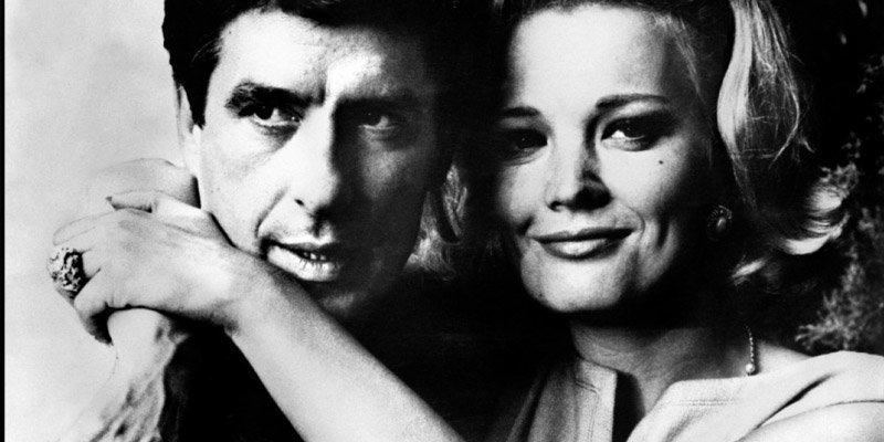 Are John Cassavetes and Gena Rowland still together? what he is currently doing?