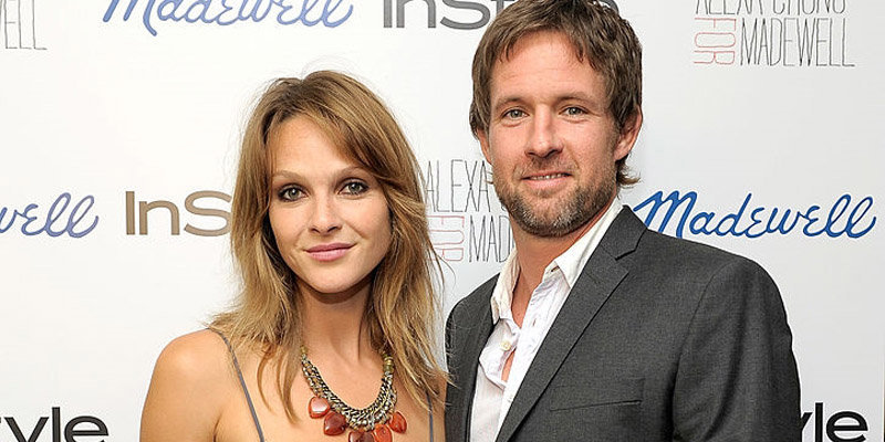 Beau Garrett and Chris Payne Gilbert still together? How successful is Beau in her net worth?