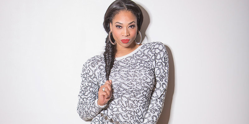 Love & Hip Hop: Atlanta star Mimi Faust rumored to be having problems with Chris Gould
