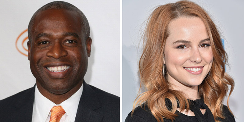 Phill Lewis making everyone know how brilliant Bridgit Mendler's first album 'Hello My Name Is' is