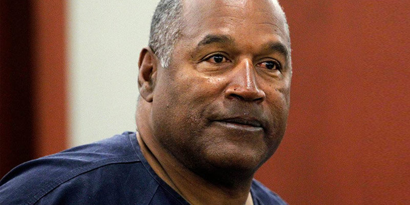 Revealed: O.J. Simpson threw a party at his Rockingham mansion after the end of the infamous case
