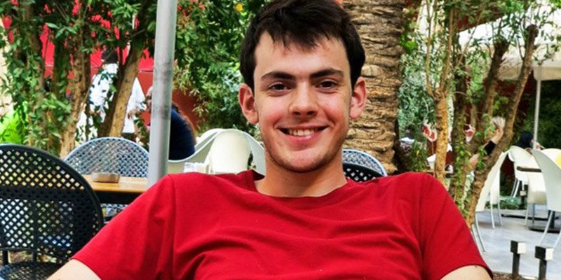 The Chronicles of Narnia star Skandar Keynes announces he no longer pursues a career in acting