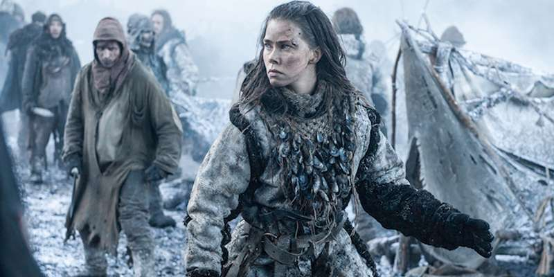 Birgitte Hjort Sørensen opens up about her experience of playing Karsi on Game Of Thrones