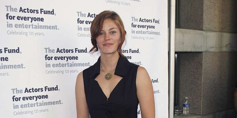Cassidy Freeman Admits Her Fellow Cast Is 'A Strange Bunch'