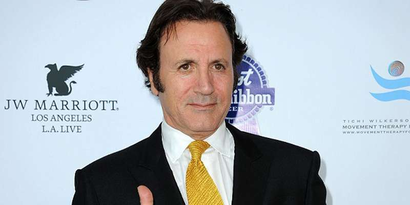 Frank Stallone twitter post went viral. What is it?