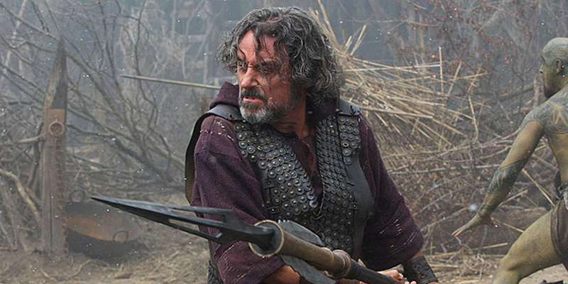 Ian Mcshane shares his experience in Game of Thrones. Is he earning amazing net worth?