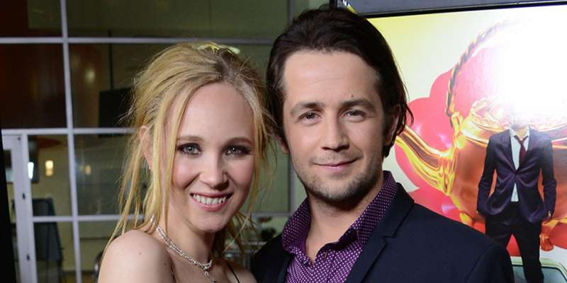 Juno Temple and Michael Angarano marrying soon. Is this rumor or reality?