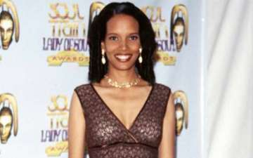 American actress Shari Headley delighted to be promoted to series regular at Oprah Winfrey Network