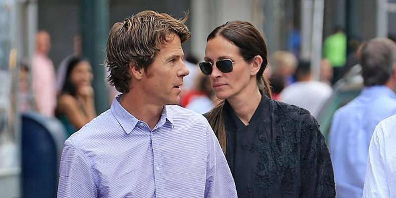 Danny Moder and Julia Roberts to be back together as the actress is rumored to be pregnant