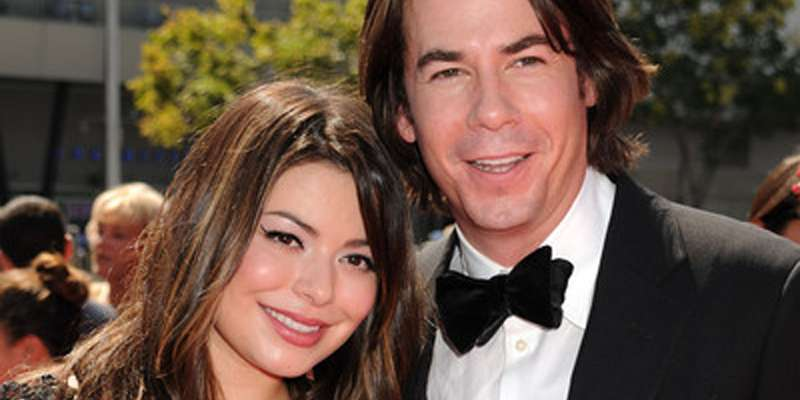 Jerry Trainor is he dating Miranda Cosgrove