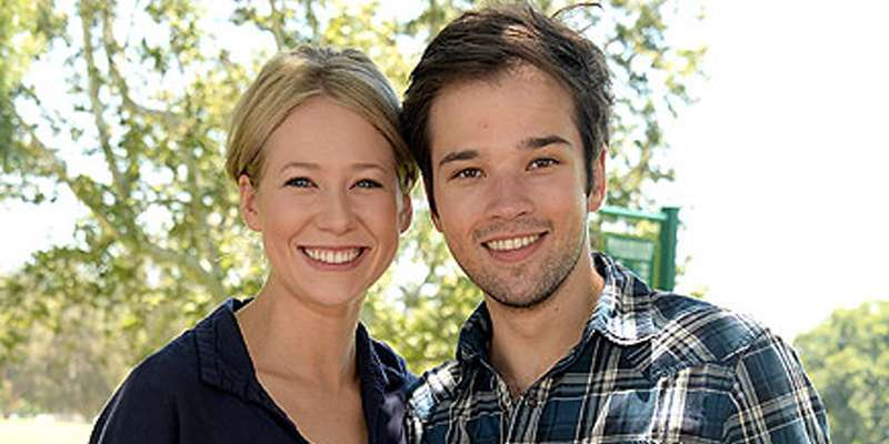 London Elise Moore & Nathan Kress Engaged: 'iCarly' Star Proposes After 4 Months