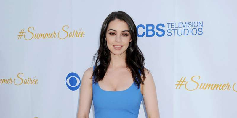 Reign starrer Adelaide Kane to appear in season 3 of Race to the Edge in an unkwown role