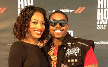 Rapper Lil Scrappy finally sures Relationship, Whether is he Back With Erica Dixon