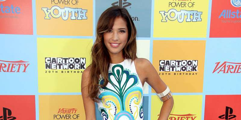 Teen Wolf News Kelsey-Chow cast in Teen Wolf. Also find her net worth
