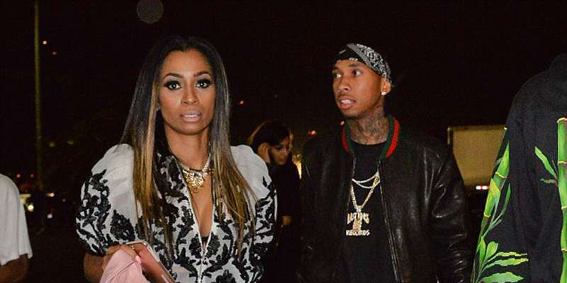 Tyga captured with celebrity of  'Love & Hip Hop' Karlie Redd right after break up With Kylie Jenner