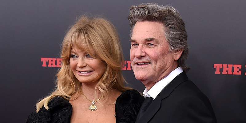 Good News, Good News- Goldie Hawns finally gets engaged with Kurt Russell