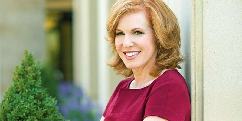 Revealed: Since how long has Liz Claman been friends with fellow Fox News anchor Claudia Cowan