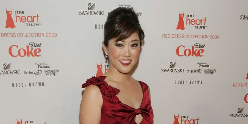 Revealed: The reason Kristi Yamaguchi began skating and taking ballet classes at an early age