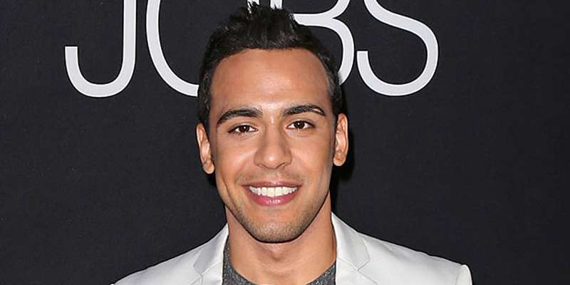 Star Victor Rasuk from 'Fifty Shades Darker'Shares Pics On Instagram On-Set Secrets, Check this out!