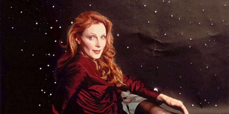 Who is Gates Mcfadden dating right now? Is Gates married?