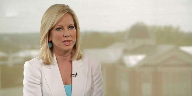 Shannon Bream and Husband Sheldon Bream's Married Life - No Kid's Though
