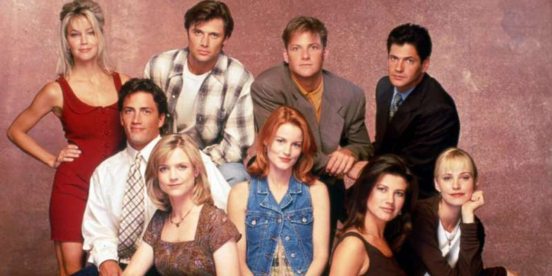 You might not believe these previously unkown facts about Fox series Melrose Place