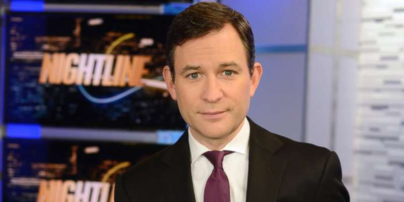 ABC news correspondent Dan Harris praised after hosting season 2 of '500 Questions'