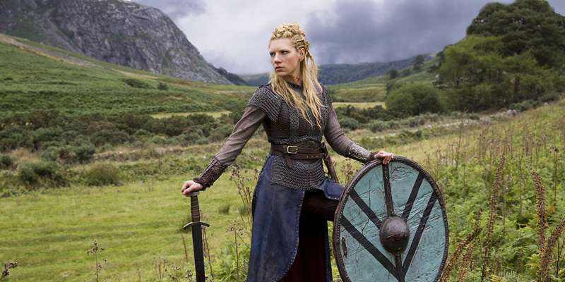 Fans surprised by Lagertha's vengeful act in the 'Vikings' as she takes her revenge against Kalf