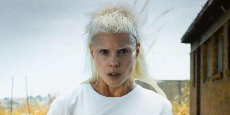 Revealed: Vocalist of the South African band 'Die Antwoord' Yolandi Visser's personal life!!