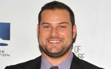 'Glee' actor Max Adler to be seen as Walt in upcoming romantic comedy-drama film Café Society