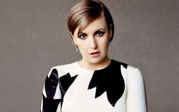 'I will leave the country if Trump is elected the president of United States' claims Lena Dunham