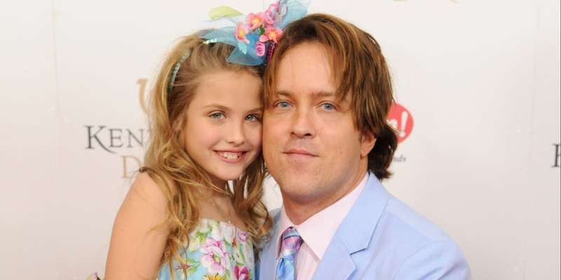 Dannielynn Birkhead keeps an open mind as she wants her dad Larry Birkhead to get a girlfriend!!