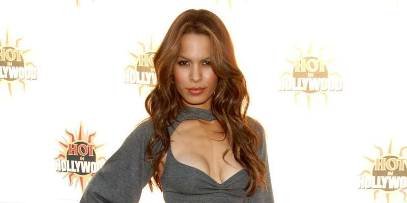 Nadine Velazquez to be seen alongside Barry Sloane in the role of a military wife in series 'Six'