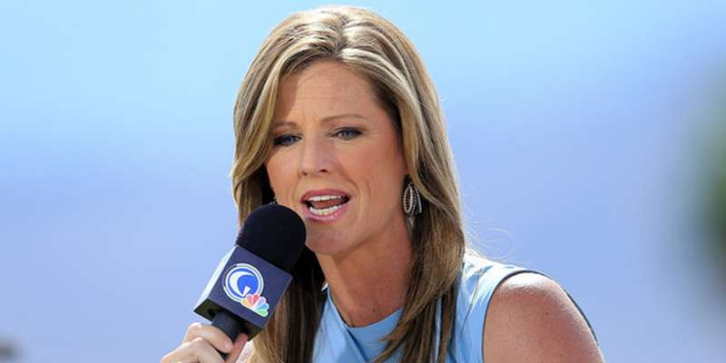 Personal life of PGA Tour's first female lead golf announcer, Kelly Tilghman, revealed